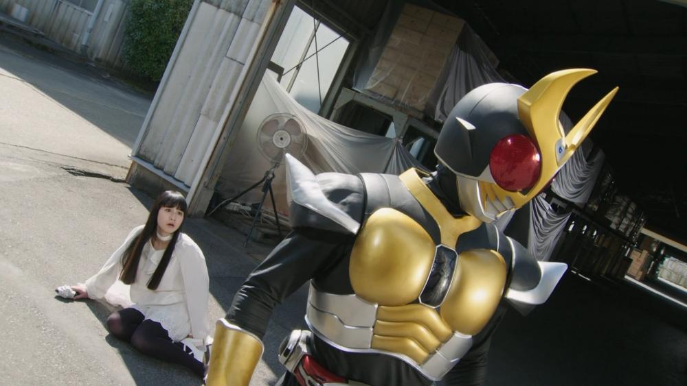 Review Kamen Rider Zi-O: Konsep Jenius dengan Eksekusi Gagal?