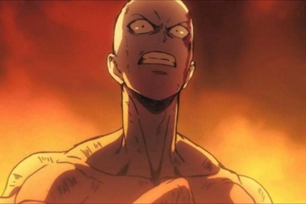 5 Kekuatan yang Diperlukan untuk Bisa Melawan Saitama One Punch Man!