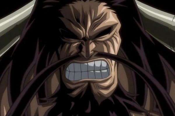 One Piece 994 Beri Petunjuk Kenapa Kaido Terobsesi Pada Kematian?