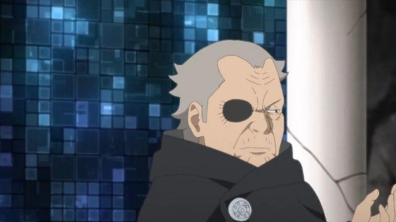 Teori: Akankah Eida Bakal Muncul Cepat di Anime Boruto?