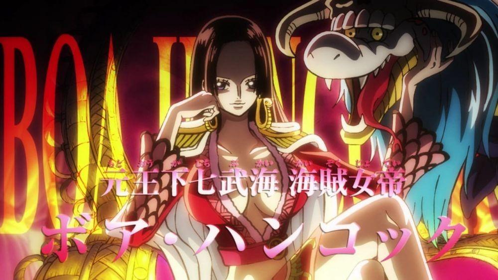 10 Karakter Terpopuler One Piece Berdasarkan Voting Dunia Diumumkan!