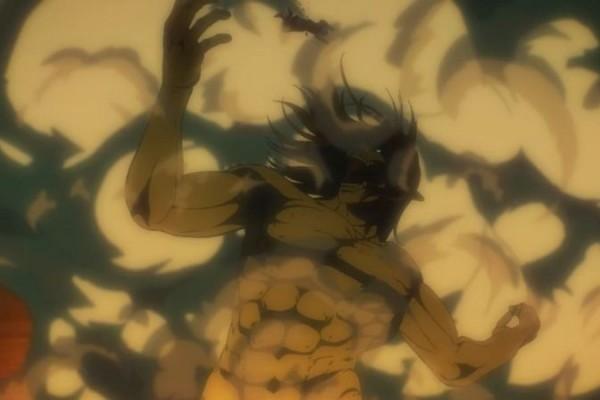 Eren Menyerang Willy Tybur di Attack on Titan S4 Episode 5!
