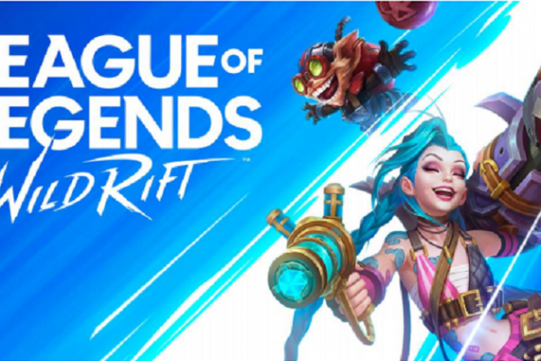 Selain Worlds, League of Legends Wild Rift Esports Dimulai!