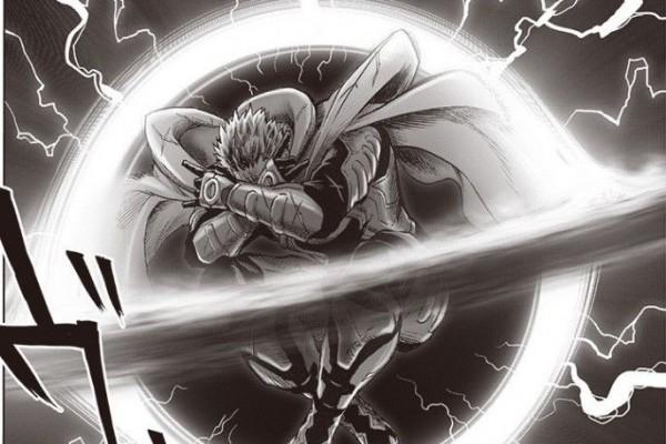 Beda dari Versi ONE, Blast Ketemu Saitama di One Punch Man Bab 139!