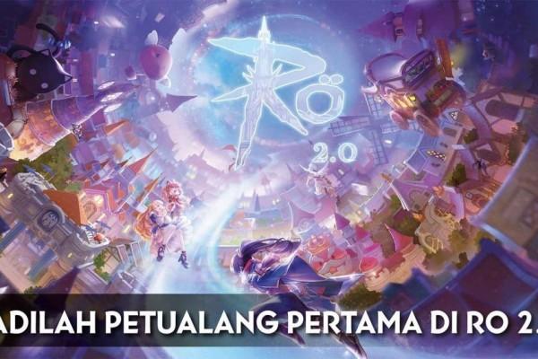 Pembaruan Gim Terbesar, Ragnarok M: Eternal Love Akan Menjadi RO 2.0!