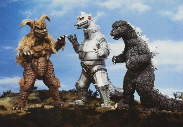 7 Fakta Mechagodzilla Sang Kloningan Pertama Godzilla!