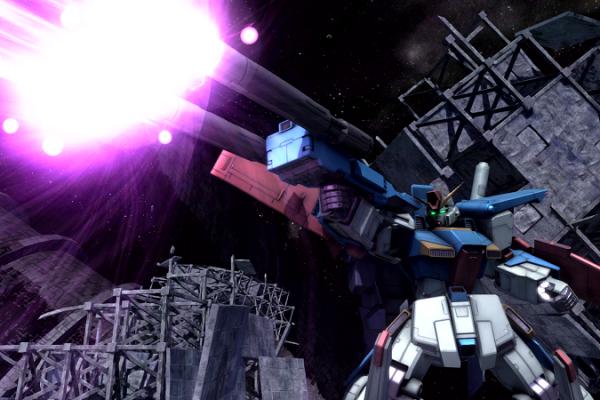 Mobile Suit Gundam Battle Operation 2 Kini Rilis di PlayStation 5!