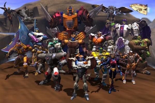 Transformers: Beast Alliance Dikabarkan jadi Film Berikutnya!