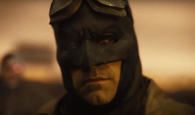 5 Hal Menarik di Trailer Baru Justice League Snyder Cut!
