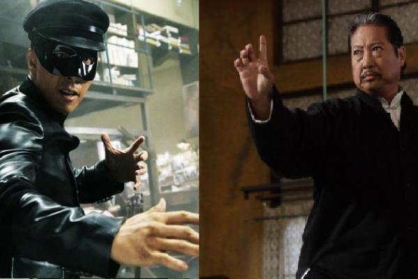 Ini Dia 10 Aktor Laga yang Pernah Menghadapi Donnie Yen dalam Film!