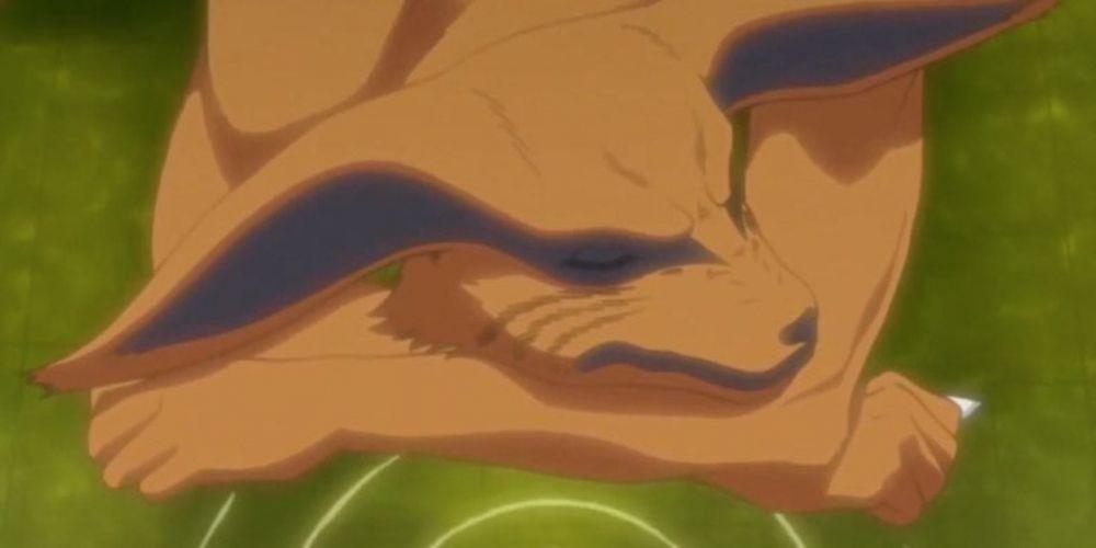 [POPULER] Karakter Naruto Mati di Boruto hingga Fakta Ng Man-tat