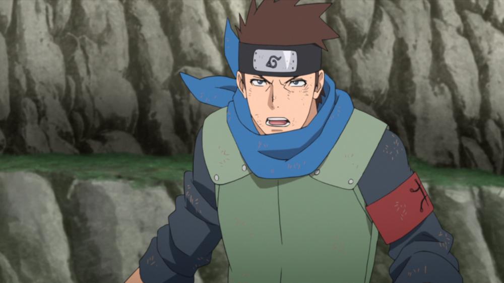 Pembahasan Boruto Episode 189: Kengerian Kekuatan Kawaki!