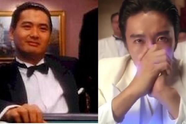9 Bintang Film Hong Kong yang Jadi Dewa Judi di Film God of Gamblers!