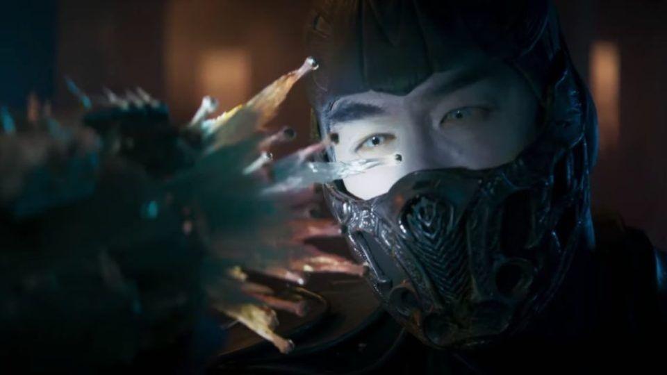 Produser Mortal Kombat Ungkap Joe Taslim Aktor Pertama yang Ia Pilih