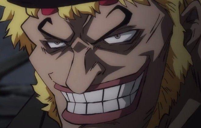 Shiki Muncul di One Piece Episode 969! Cameo atau Petunjuk Sesuatu?