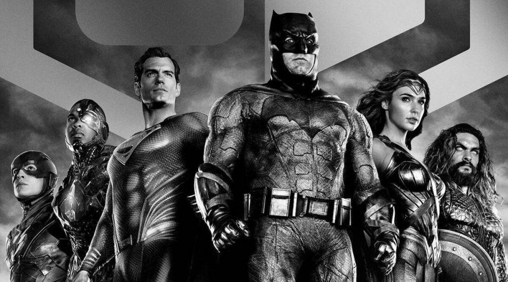 Begini Rencana Zack Snyder untuk Justice League 2 dan 3!