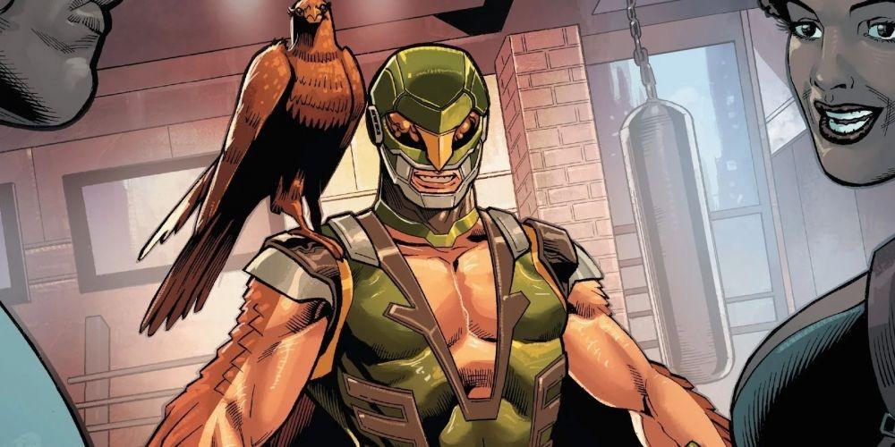 Joaquin Torres, Sidekick Falcon Akan Tampil Lebih Banyak di MCU!