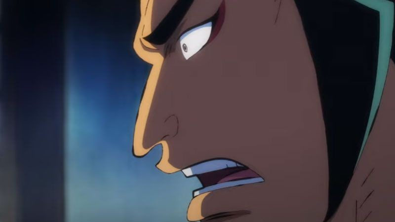 Preview One Piece Episode 969: Oden Pulang ke Wano!