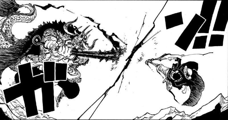 Pembahasan One Piece 1011: Big Mom Beralih Pihak!