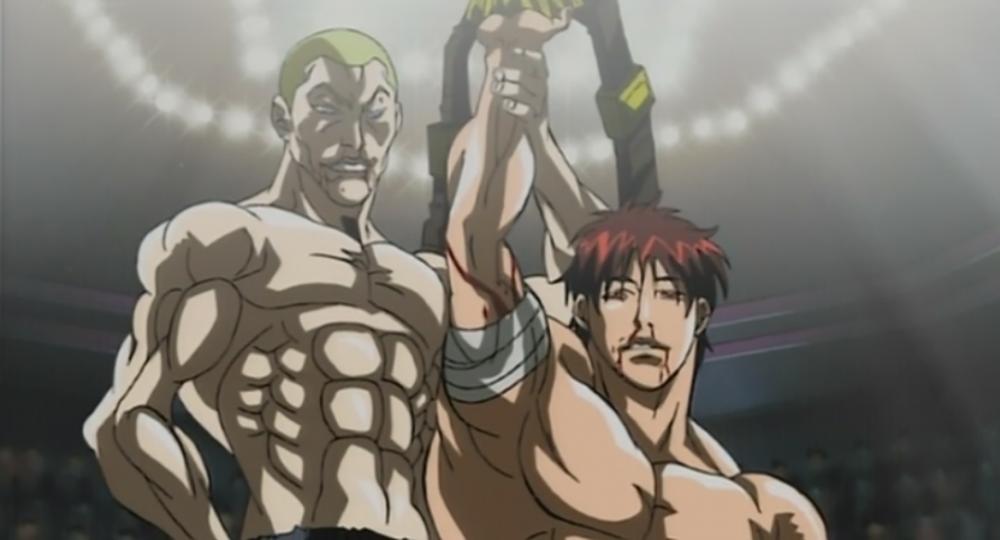 Jangan Ditiru! Inilah 7 Saudara di Anime yang Saling Bertarung
