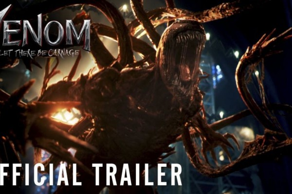 Carnage Bangkit di Trailer Venom: Let There Be Carnage!