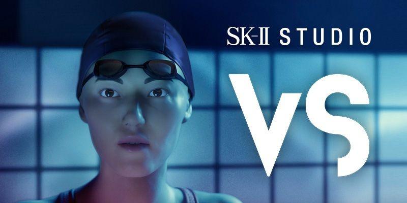 Review SK-II 'VS' Series: Animasi Keren Soroti Semangat Ubah Takdir