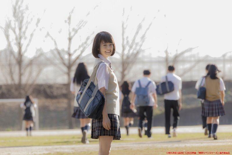 Sebelum Tayang, Ini 6 Dia Bintang Film Tokyo Revengers Live Action!