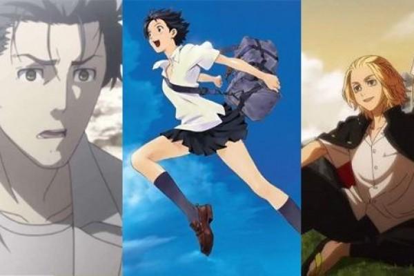 Belum Move On? Inilah 7 Anime Bertema Kembali ke Masa Lalu