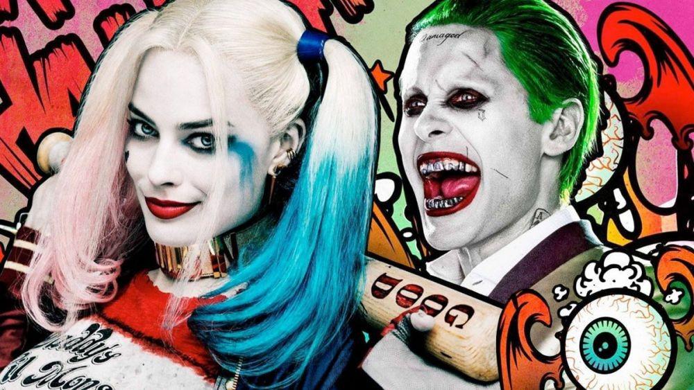 David Ayer Perlihatkan Foto Joker di Suicide Squad Ayer Cut!