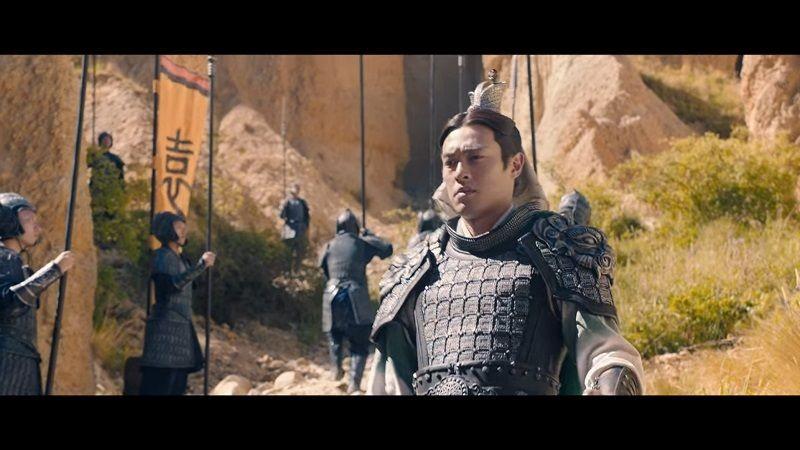 Peringkat 6 Karakter Terkuat Dynasty Warriors Versi Film