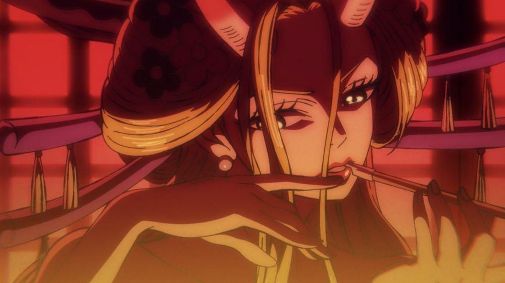 Sudah Muncul, Ini 7 Potret Tobi Roppo di Anime One Piece!
