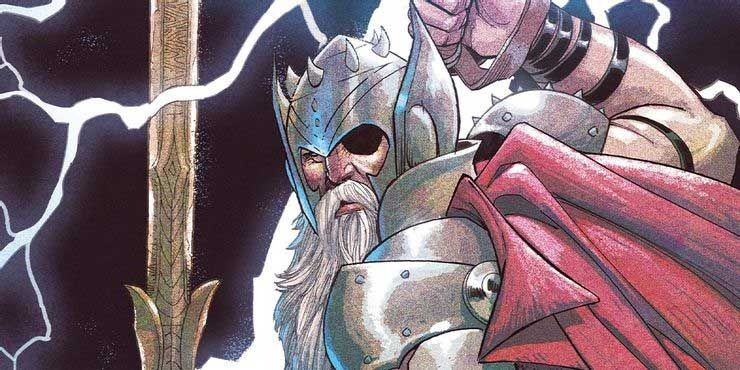 Theory: 7 Possible Thor Variants That Could Be in the MCU!