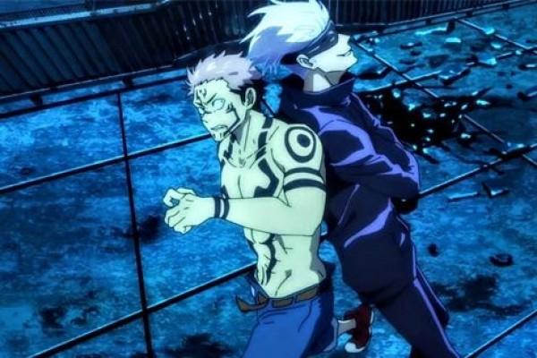 10 Karakter Terkuat di Jujutsu Kaisen, Bukan Sukuna yang Terkuat?