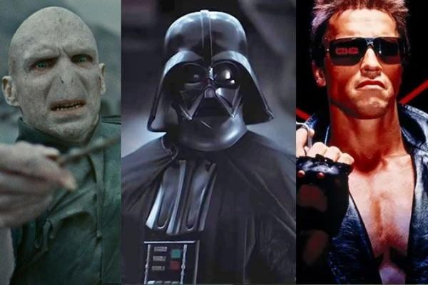 10 Film yang Karakter Jahatnya Justru Sangat Populer!