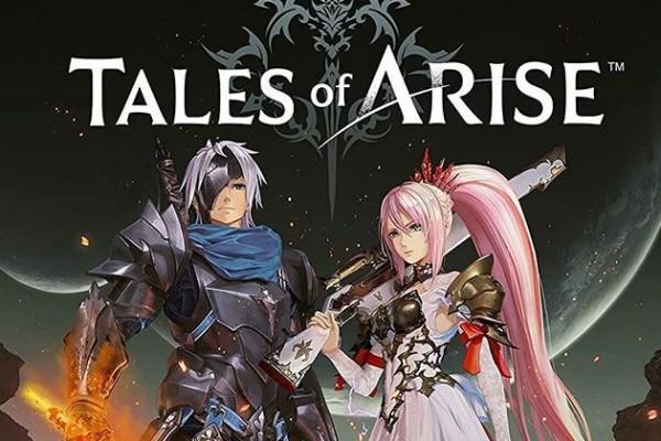 Gratis, Demo Game Tales of Arise Bisa Kamu Coba Sekarang!