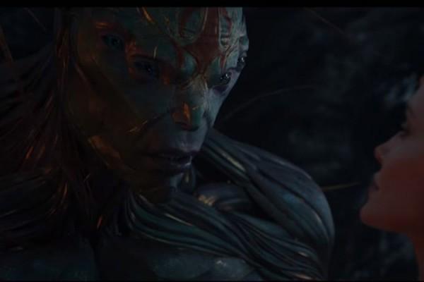 Siapa Karakter yang Menjadi Musuh di Film The Eternals? Ini Infonya
