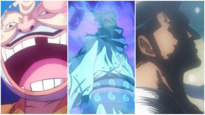 One Piece: Ini Kemiripan Roronoa Zoro dengan Anggota Klan Shimotsuki!