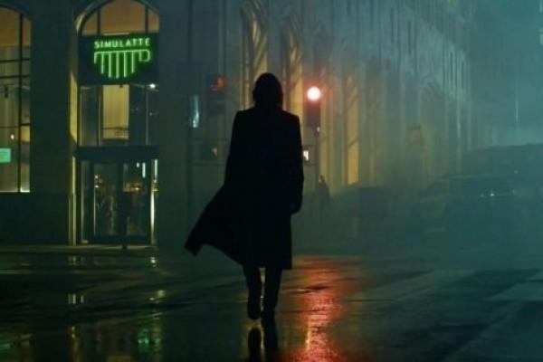 Neo Kembali? Ini 10 Potret Baru Matrix 4!