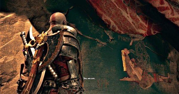 Teori: Akankah Time Travel Digunakan di God of War: Ragnarok?