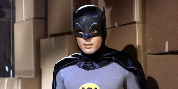 7 Versi Live Action Batman yang Pernah Muncul di Film!