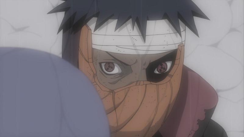 Daftar Lengkap 16 Anggota Akatsuki Versi Jahat di Naruto!