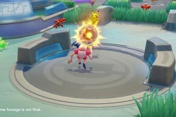Keunikan Game Pokemon Unite dari MOBA Lainnya yang Bisa Kamu Jelajahi!