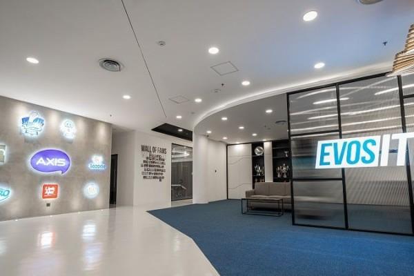 EVOS Esports ResmikanIntegrated Training Facility di Jakarta Selatan!