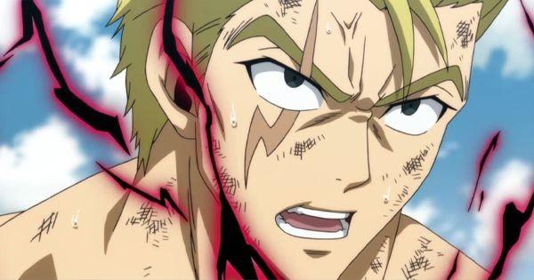 10 Karakter Terkuat di Fairy Tail, Natsu Bukan yang Pertama?