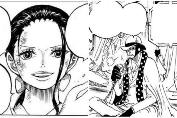 Teori One Piece: 5 Karakter yang Bisa Menjadi Lawan Agen CP0