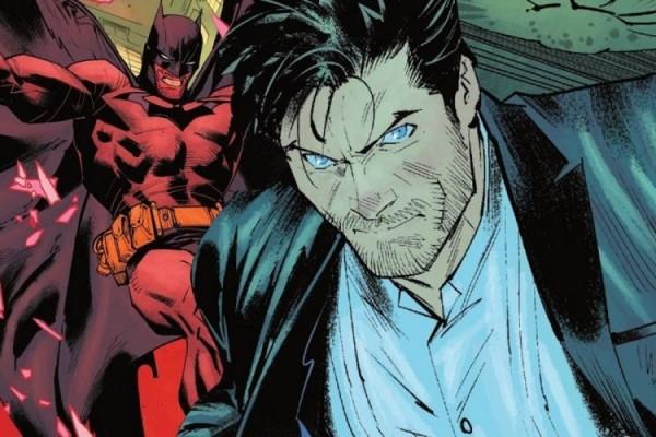Profil Batman atau Bruce Wayne, Sang Pelindung Gotham City!