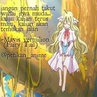 Kata Kata Bijak Dari Fairy Tail Ini Bisa Membuat Hidupmu