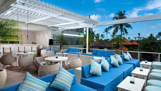 3 DeKuta Kuta Gila 11 Hotel Kece Di Bali Ini