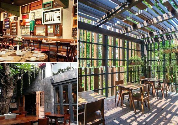 Desain Hotel Ini Modern Dan Artistik Cocok Buat Para Anak Muda Bagus Banget Bukan Cuma 477000 Rupiah Semalam