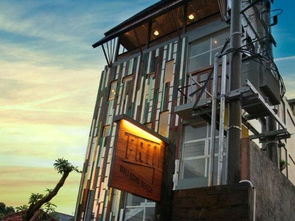 11 Hotel Di Bali Yg Murah Tapi Bagus Banget